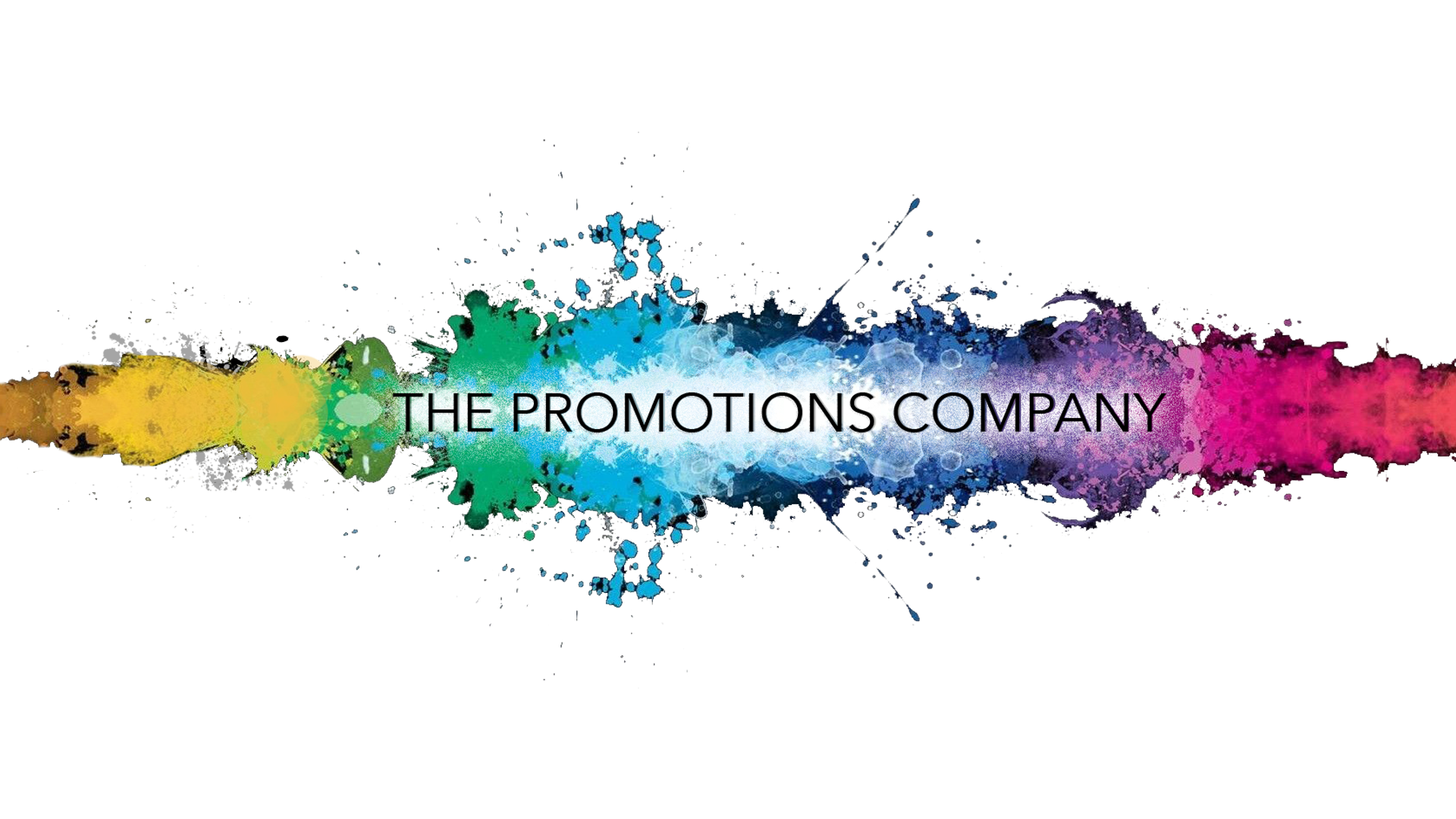 The Promotions Logo